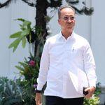Agus Gumiwang Jadi Menteri Perindustrian, Ini Rekam Jejaknya