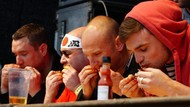 Tenggorokan Robek hingga Nyawa Melayang,  Kisah Tragis Usai Makan Pedas