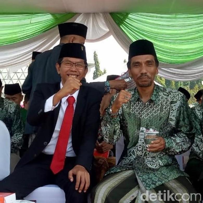 Maruf Amin Jadi Wapres, Ketua DPRD Surabaya Sebut HSN Lebih Istimewa