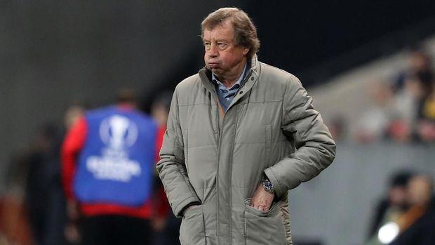 Pelatih Lokomotiv Prediksi Juventus Juara Liga Champions