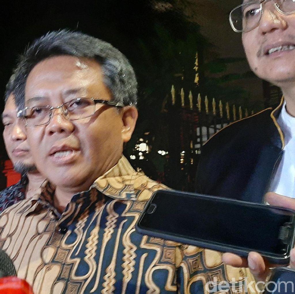 Sohibul Iman: Pekan Depan Surya Paloh ke DPP PKS