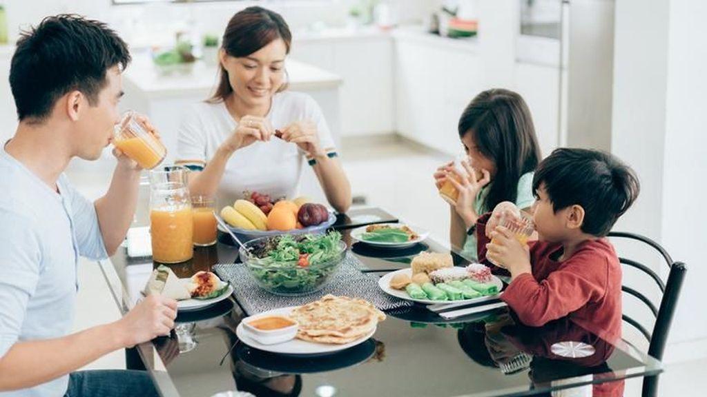 Jangan Salah Lagi, Ini 5 Tips Sarapan Agar Tubuh Berenergi