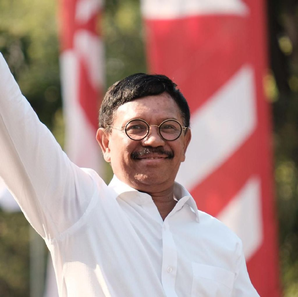 Bahas Unicorn dengan Jokowi, Sekjen NasDem Jadi Menkominfo?