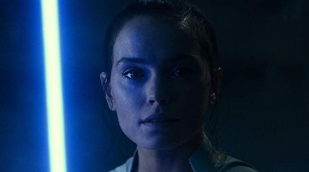 Star Wars: The Rise of Skywalker Masih Perkasa di Box Office