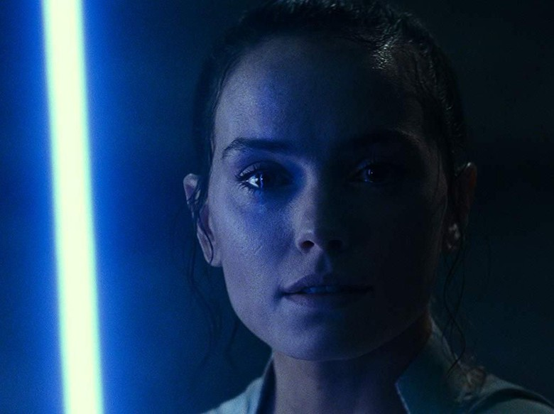 6 Fakta Star Wars: The Rise of Skywalker, Akhir dari Sebuah Saga Foto: Star Wars The Rise of Skywalker (imdb)