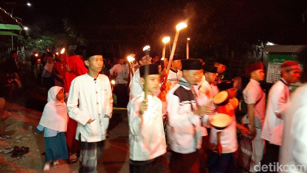 Rabu Bungkasan, Tradisi di Kota Probolinggo yang Dipercaya Tolak Balak