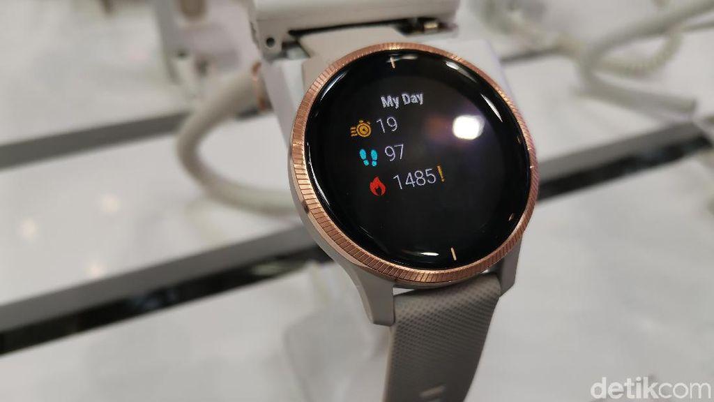 Garmin Luncurkan Smartwatch Terbaru, Harga Mulai Rp 5,4 juta