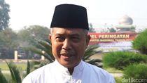 Pascapelantikan Jokowi, Tokoh Agama Mojokerto Ajak Warga Kembali Bersatu