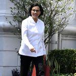 Sederet Calon Kuat Menteri Ekonomi yang Dipanggil Jokowi Kemarin