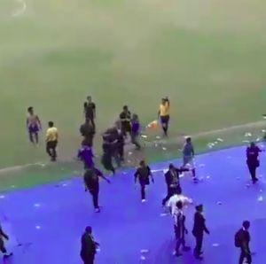 LIB Tunggu Laporan Match Commissioner di Kericuhan PSIM Vs Persis
