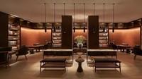 The PuXuan Hotel di China amat cakep desainnya. Lokasinya dekat dengan Forbidden City dan dekat juga dengan distrik komersial dan pusat belanja di Beijing (dok. Istimewa)