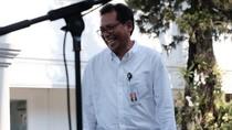 Istana Segera Proses Pemilihan Wamendikbud Pendamping Nadiem