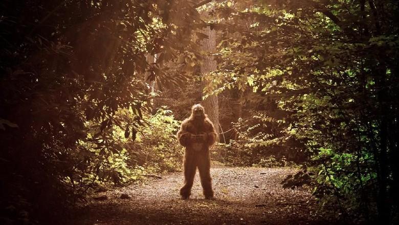Ilustrasi Bigfoot, Bigfoot