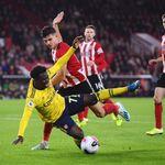 Hasil Liga Inggris: Arsenal Tumbang 0-1 di Markas Sheffield