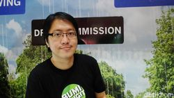 Tren Komik Lokal Meningkat, Is Yuniarto Sebut Makin Banyak Komikus Muda