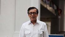 Yasonna Bantah Akan Bebaskan Koruptor Lansia Gegara Corona