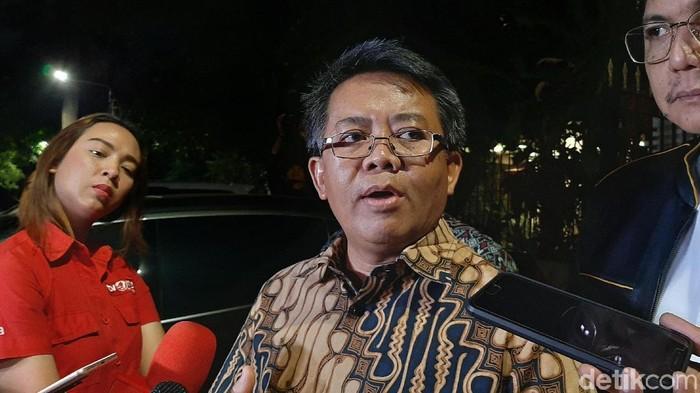 Presiden PKS Sohibul Iman. (Foto: Lisye-detikcom)