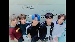 TXT Susul BTS Masuk Tangga Lagu Billboard