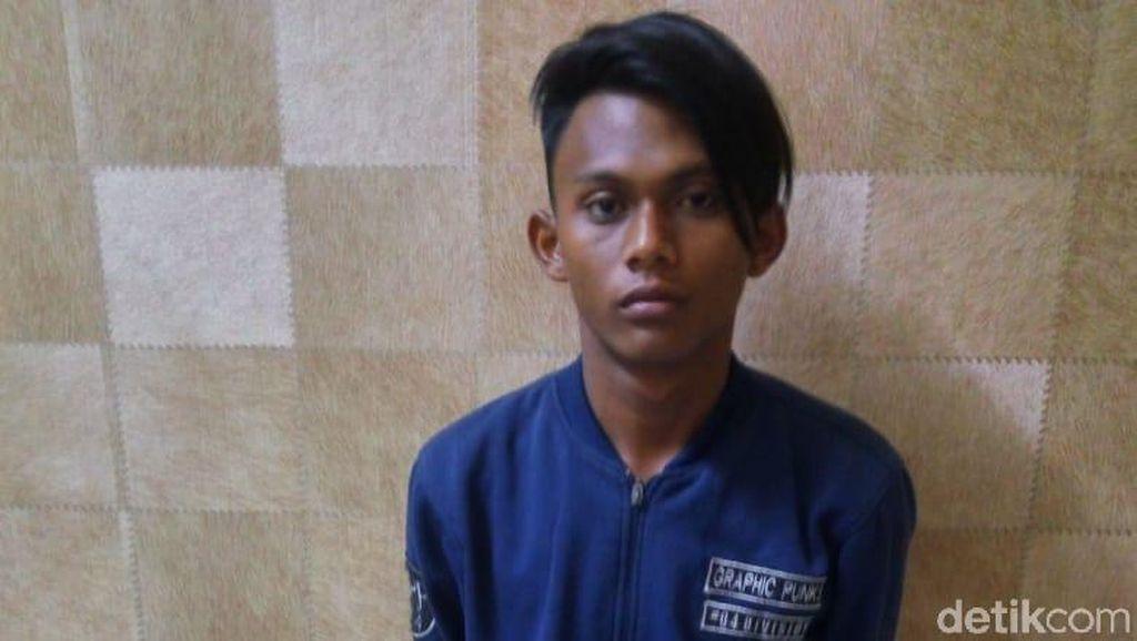 Siswi SMP di Surabaya Diperkosa 4 Orang, 2 Pelaku Masih di Bawah Umur
