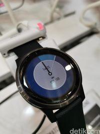 Kata Garmin soal Perbedaan dengan Smartwatch Kompetitor
