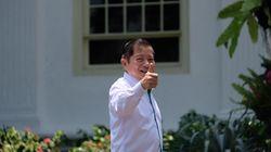 Kata Suharso, Jokowi Izinkan Ketum Parpol Rangkap Jabatan Menteri