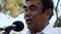 Teken Pemecatan Prabowo, Razi: Masalah Kedinasan, Pribadi Tak Terganggu