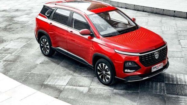 Baojun 530 versi 2020
