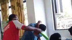 Tiga Video Guru Tampar Murid Viral di Media Sosial