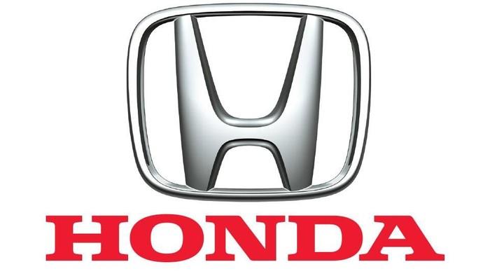 Logo Honda mobil