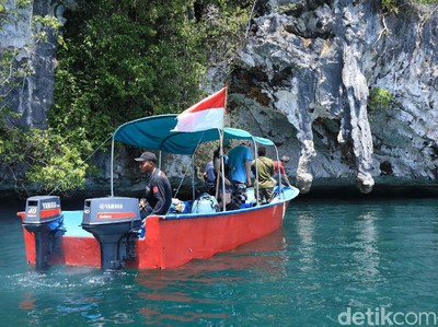 Raja Ampat Fokus ke Wisatawan Domestik, Wisman Nanti Dulu