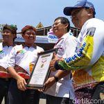 Kejuaraan Parayalang Internasional di Sumedang Resmi Dibuka
