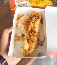 5 Fish and Chips Murah dan Enak Ada di Sini