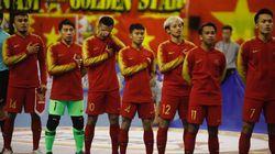 AFF Futsal Championship: Sengit, Indonesia Imbang 0-0 dengan Vietnam