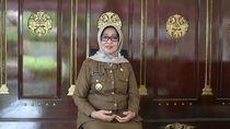 Puji Pengamanan TNI-Polri, Ini Harapan Bupati Jombang ke Jokowi