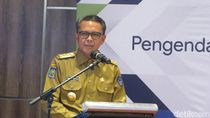 Gubernur Sulsel Minta Biaya SKPD Dipangkas Tutupi Defisit Rencana APBD