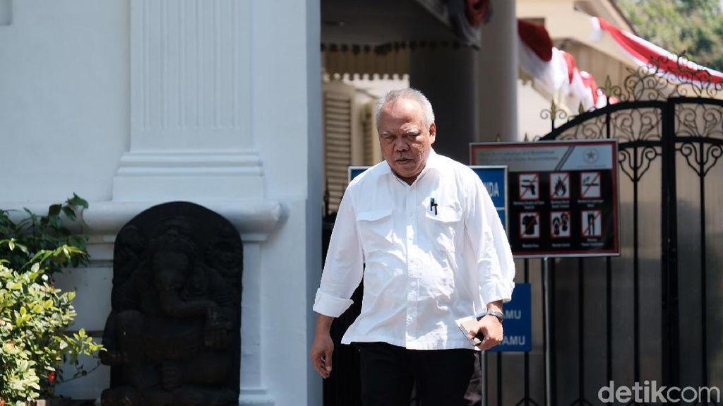 Calon Menteri Pariwisata Sudah Ditunggu Basuki dan Budi Karya