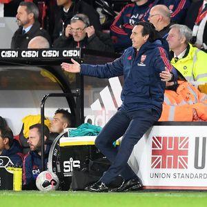 Emery: Arsenal Tak Pantas Kalah