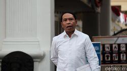 Indra Sjafri: Semoga Menpora dan PSSI bak Bapak-Anak