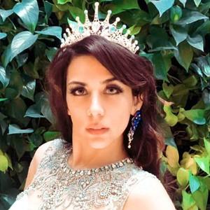Cerita Miss Iran yang Minta Suaka karena Takut Dibunuh di Negaranya