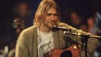 Fantastis, Kardigan Ikonik Kurt Cobain Laku Dilelang Rp 4,6 M