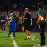 Persib Vs Persija, Supardi: Maung Bandung Siap Main di Mana Saja