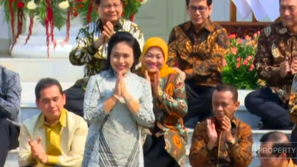 Bintang Puspayoga Jadi Menteri PPPA, Koster: Presiden Beri Perhatian ke Bali