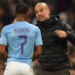 Raheem Sterling Terus Bikin Guardiola Puas