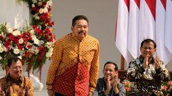 ST Burhanuddin Jadi Jaksa Agung, 274 Terpidana Mati Menanti Eksekusi