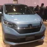 Honda Freed Punya Model Baru, Begini Tampangnya