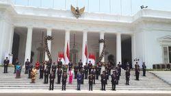 Menteri Jokowi Eksis di Survei Capres 2024, Istana Ingatkan Visi-Misi Presiden