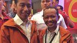Sepak Terjang Bahlil Lahadalia, Putra Papua Calon Menteri Investasi