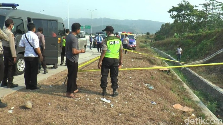 Pembunuh Driver Taksi Online Ditangkap, Pelaku Adalah Penumpang Korban