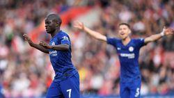 Chelsea Pincang Tandang ke Amsterdam