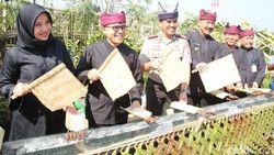 Banyuwangi Sediakan Puluhan Ribu Tusuk Sate di Festival Peternakan